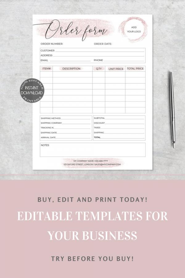 editable-order-form