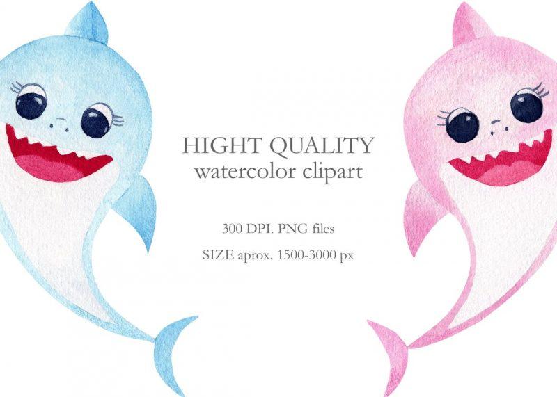 baby-shark-clipart