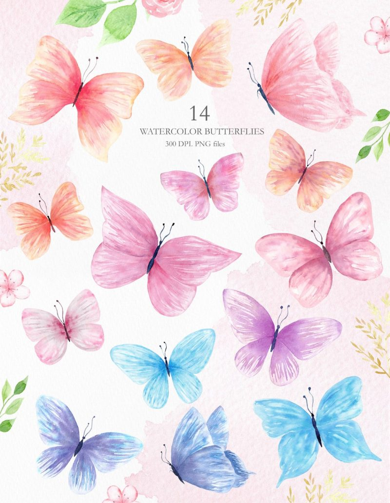 watercolor-butterfly-clipart