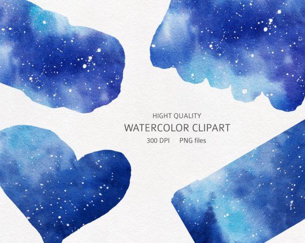galaxy-watercolor-texture