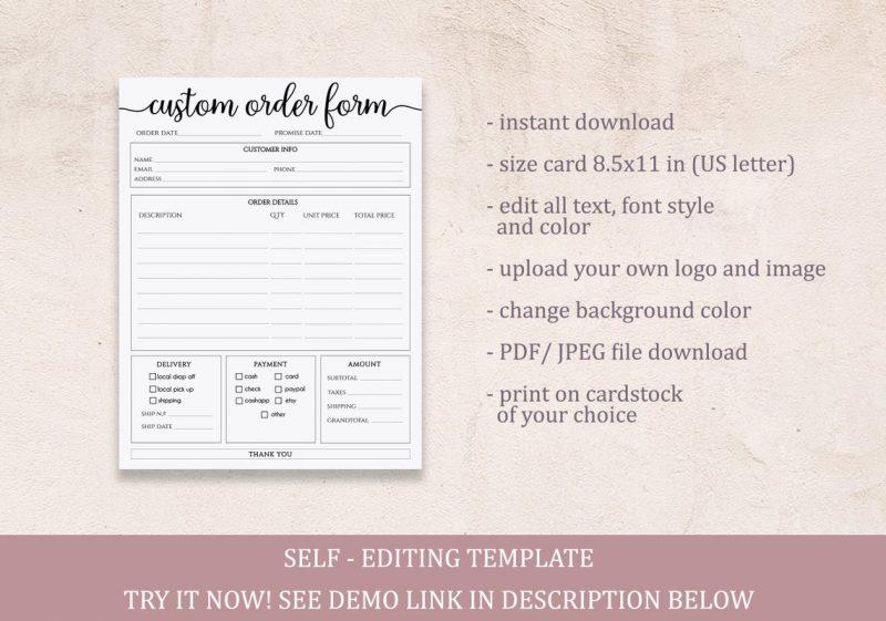 custom-order-form