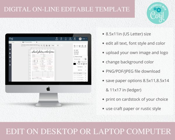 school_order_form_editable_template