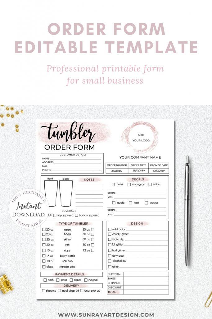 tumbler_order_form_editable_template