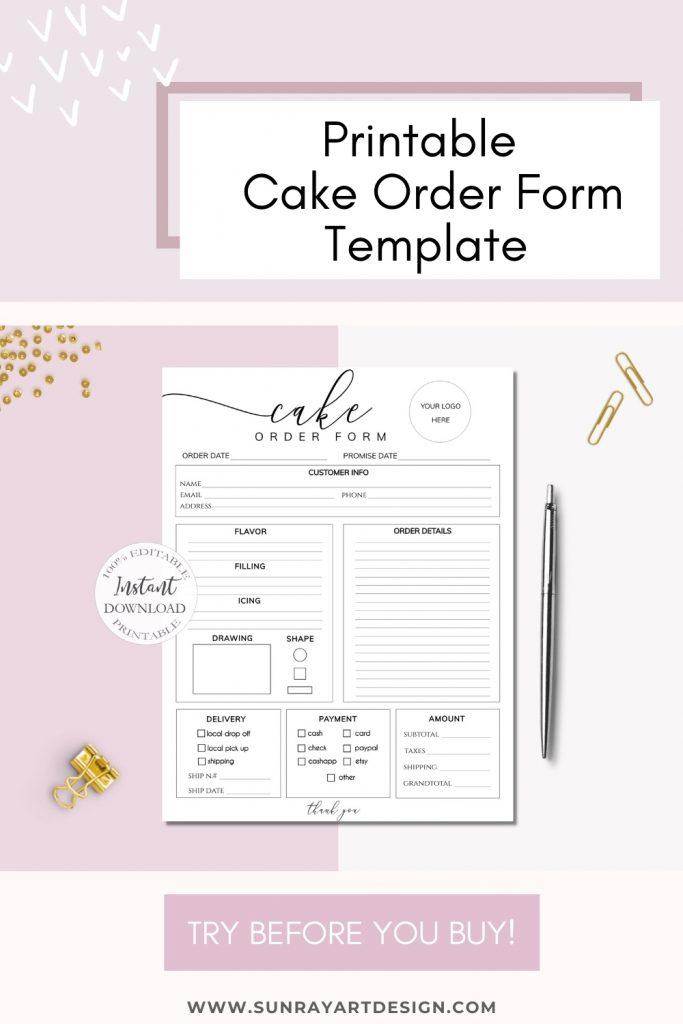 cake_order_form_editable_template