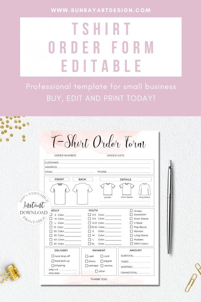 tshirt_order_form_editable_template