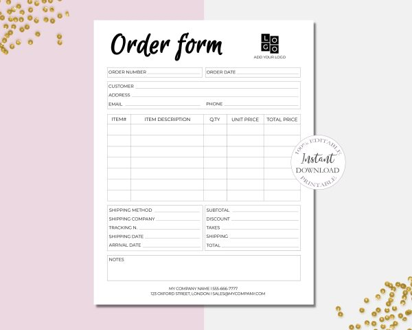 order_form_template